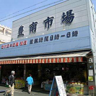 神崎川駅・三国駅以北エリア
