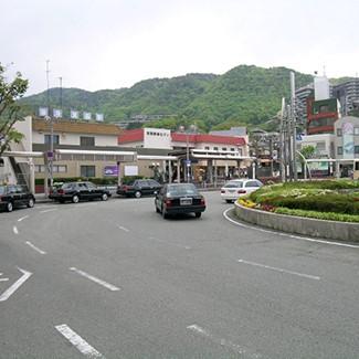 箕面駅周辺エリア