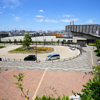 摂津市駅エリア